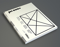 Jot Down nº6, Contemporary Culture Mag