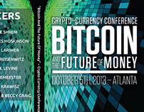 Crypto-Currency Conference