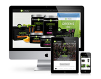 Reveal ~ It Works! Website Design