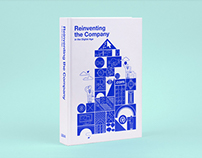 BBVA 2015 Book: Reinventing the Company